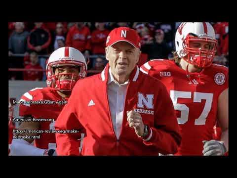 Make Nebraska Great Again - ARO