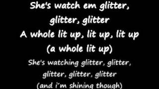Download Chris Brown - Glitter Ft. Big Sean (Lyrics) + Download Link MP3 song and Music Video