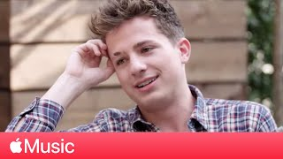 Charlie Puth Talks to Julie Adenuga | Beats 1 | Apple Music
