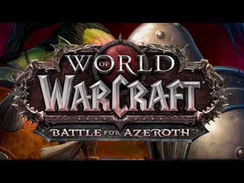 ПИРАТКИ: Battle for Azeroth