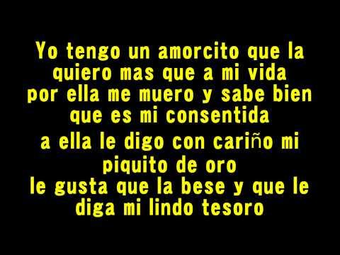 Ramon Ayala Mi Piquito De Oro Lyrics