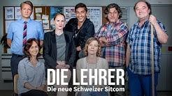 Die Lehrer - Die Neue Schulleiterin - komplette 1. Folge