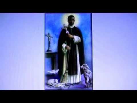 Biografia Sobre La Vida De San Martin De Porres Fray Escoba Y 2