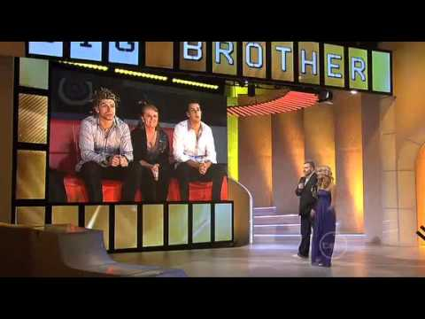Big Brother Australia 2008 - Day 85 - The Live Final
