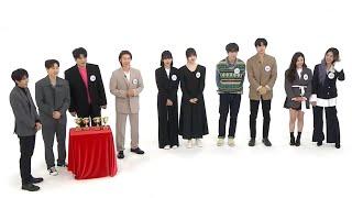 [SUB INDO] Weekly Idol 500 Super Junior, Oh My Girl, Monsta X, GFRIEND