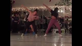 Summer Waikiki From 8 Flavahz dancing