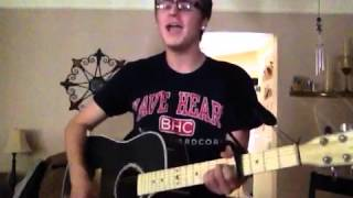 A Part of Me by Neck Deep (cover)