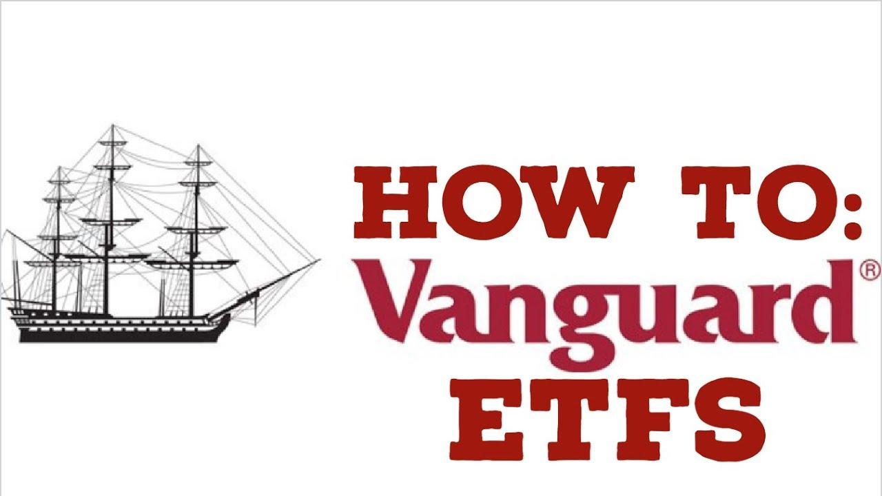 Top Vanguard Etfs 2020.How To Invest In Vanguard Etfs Investing In Vanguard Funds 2018 On The Robinhood App