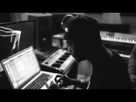 Creative Producer Sessions Pt. 1 - #TeamJahRockn - (@jahrockn @thebernhardy)