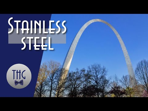 Stainless Forgotten History: A Revolution in Steel