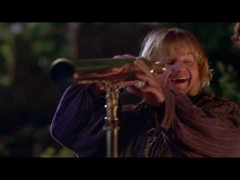 """Download Chris Farley in his last film """"Almost Heroes"""" 1998"""