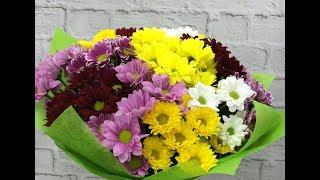 видео Доставка цветов Ужгород