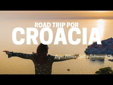 Descubriendo lo mejor de Croacia. Road trip Croacia #2
