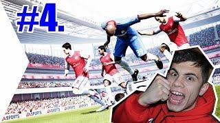 FIFA WORLD - Ultimate Team #4. ILYEN NINCS!