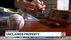 Indiana unclaimed property
