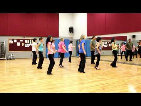 I'm Worth It Too - Line Dance (Dance & Teach in English & 中文)