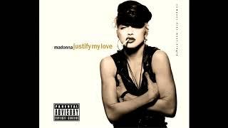 SZNOBJEKTÍV Greatest Shits 83. Madonna - Justify My Love