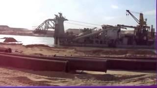 Archive new Suez Canal Alhvrwaltkirk in February 7, 2015