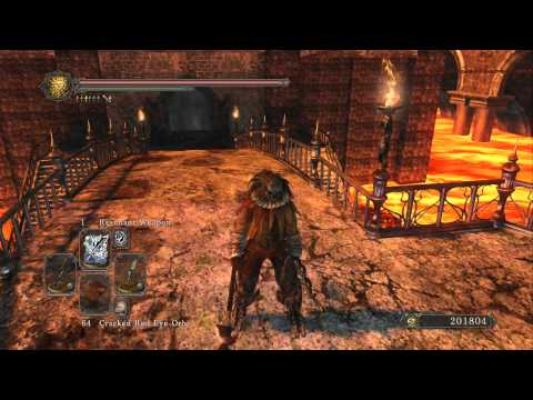 Dark Souls 2 - Cowboy's Overpowered PvP Build (Nerfed for being too OP)
