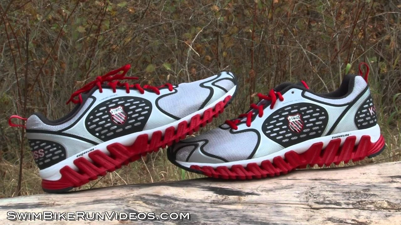 604c30e35c6ce K-SWISS Blade Max Glide Running Shoe Review with Dave Erickson
