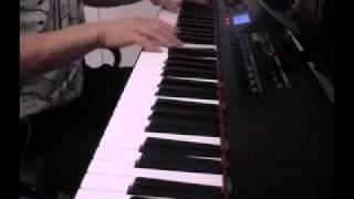 Piano Jon Schmidt Pachelbel Meets U2 By So Nyeon