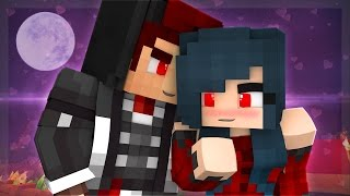 Yandere High School - BAD VAMPIRES IN THE NIGHT!! [S2: Ep.15 Minecraft Roleplay]