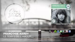 Françoise Hardy - Le Temps de l'amour (1962)