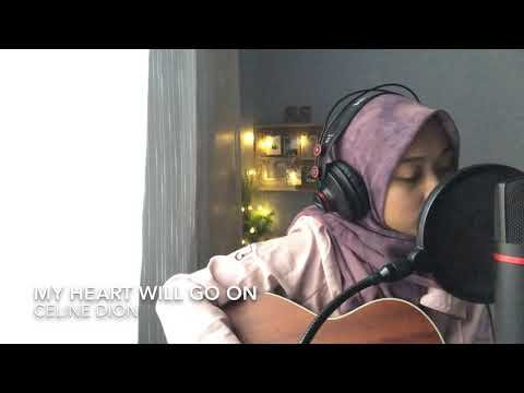 My Heart Will Go On - celine dion (cover)
