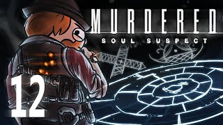 Murdered: Soul Suspect [Part 12] - The Museum Gala