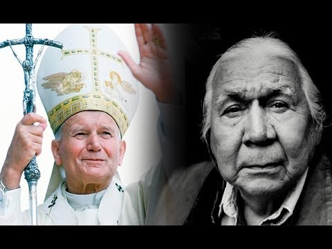 Church Must Reinstate Languages Into Tribes, Floyd Red Crow Westerman