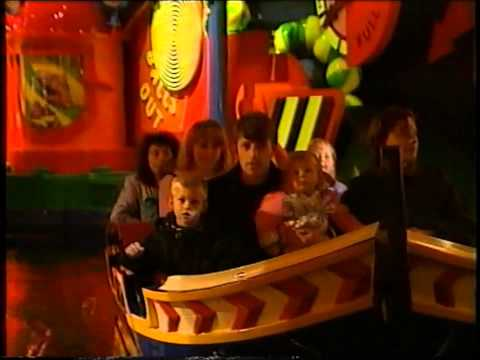 Cred Street, Storybook Land & Old MacDonald's Farm - The Alton Towers Image Bank - Section 6, 7 & 8