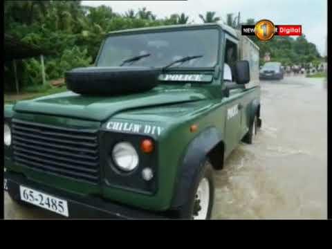 News 1st: Prime Time Sinhala News - 7 PM | (21-05-2018)