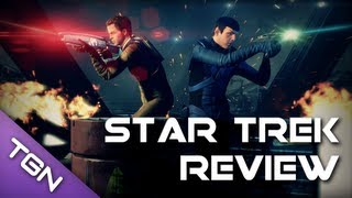 ★ Star Trek : The Video Game PC Review