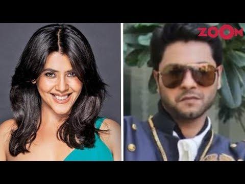 Ekta Kapoor Refutes Rumours On K3G Rumours | Mishal Raheja's Stylish Look And More