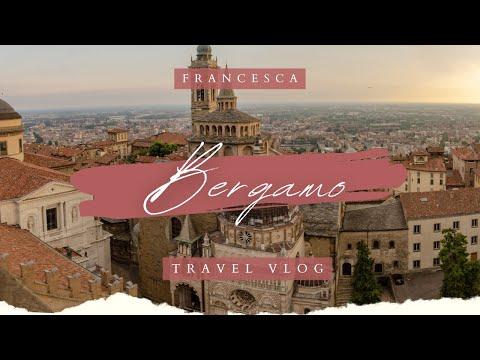 Travel Diary // Bergamo, Italy