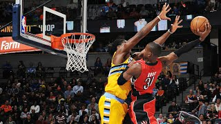 Best Dunks In NBA History Video