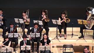 Brahms Symphony No. 2 in D major, Op. 73 (Takashi Inoue/ Das Orchester TSUMUGI) 井之上隆志 検索動画 29