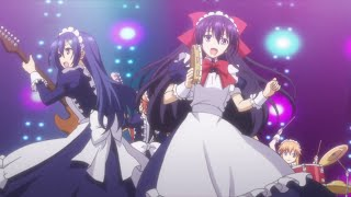 Tohka song Full subespañol