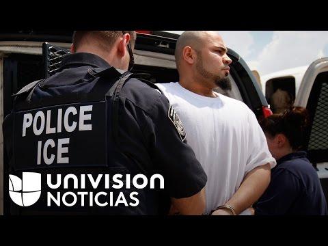 Unos 10,000 casos tiene cada agente de ICE a cargo de inmigrantes no detenidos, según un abogado