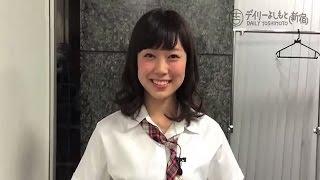お母さんが43歳になったばかりのみるきーこと渡辺美優紀。 今回は「3...