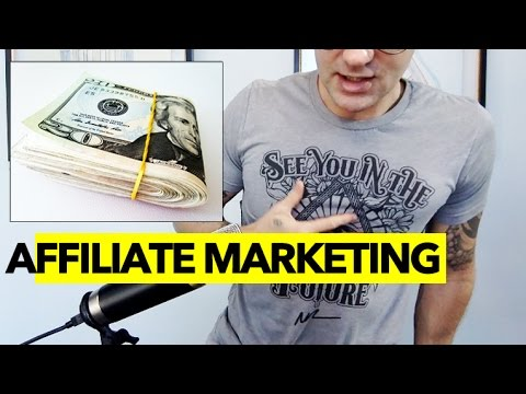 Affiliate Marketing For Beginners (Unique Advice)