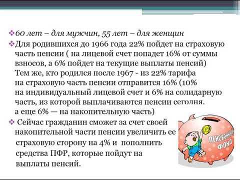 Расчет отчислений во внебюджетные фонды