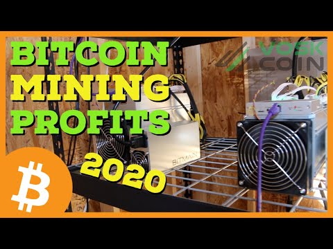 Is Mining Bitcoin Still Profitable In 2020?