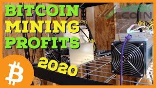 Is Mining Bitcoin Still Profitable in 2020?