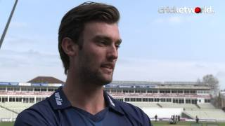 reece topley you can count the amount of games we lost on one hand