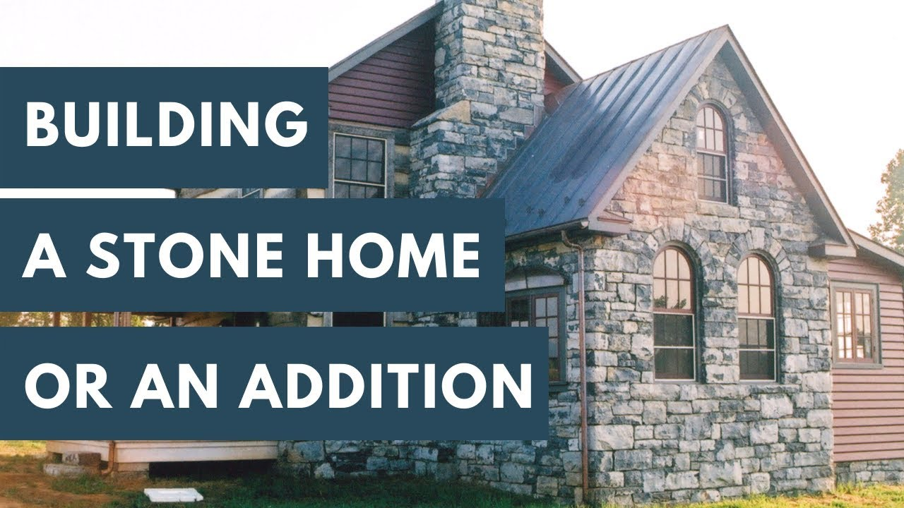 How to Make a Stone House From Cardboard - Kartondan Taş Ev Nasıl Yapılır