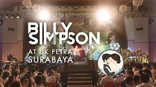 Billy Simpsons Vlog - Welcome Grateful Generation