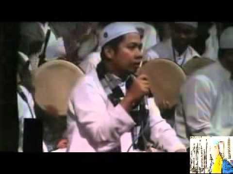 Ahbaabul Musthofa - Suluk & Ya Badrotim.mp4