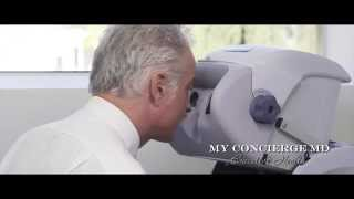 Vision Test : Screening vision for acuity, field and periphery