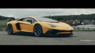 Novitec Torado Lamborghini Aventador SV x Vossen Forged NV1